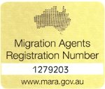 MARN Registration Number